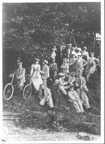 RV Bischofsheim 1903