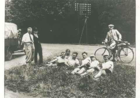 Chronik Schweinfurt 1929