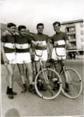 Egbert Eyring, Peter Endreß, Edgar Vollert, Ernst-Otto Neun