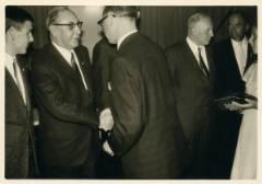 Egbert Eyring, Ludwig Thiergärtner, Philipp Zimmermann, Adolf Beetz