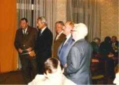 Adolf Gerhardt, Herbert Leibold, Hermann Leibold, Hermann Streng, Anton Wohlfahrt