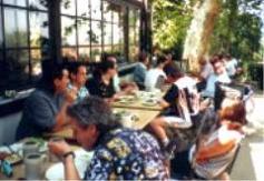 Spezialkeller in Bamberg 2007