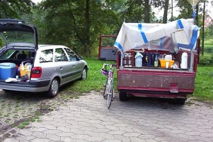 Bessenwagen