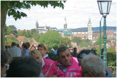 Bamberg Stephansberg Spezialkeller