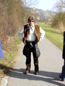 Schlachtschüssel Schweinfurt 1999
