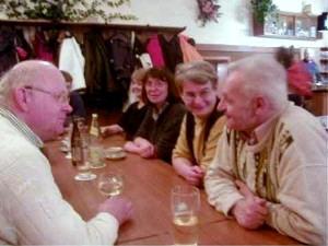 Schlachtschüssel Schweinfurt 2000