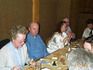 Schlachtschüssel Schweinfurt 2002