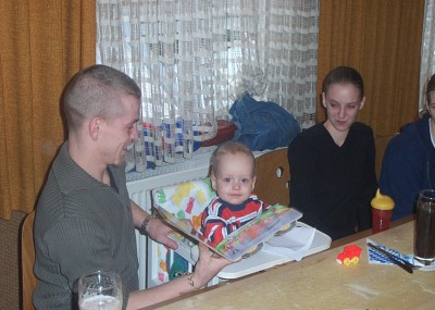 Schlachtschüssel Schweinfurt 2004