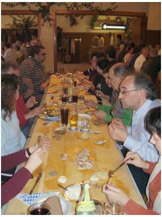 Schlachtschüssel Schweinfurt 2007