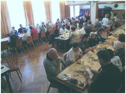 Schlachtschüssel Forst 2008