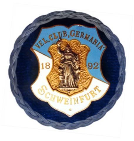 Velociped Club Germania