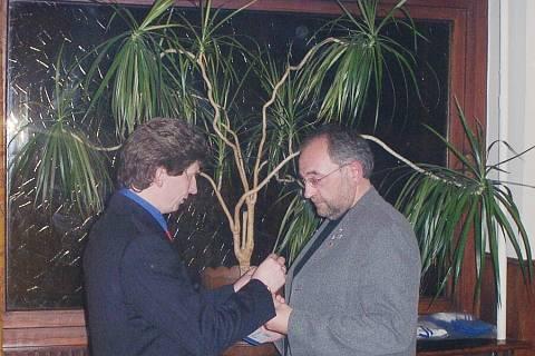 Mitgliederversammlung RV92 Schweinfurt 2004