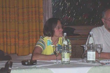 Mitgliederversammlung RV92 Schweinfurt 2005-2