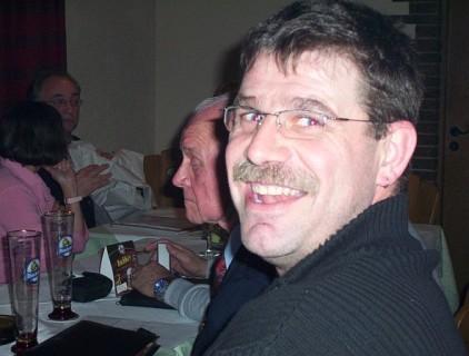 Dieter Steyer