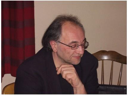 Mitgliederversammlung RV92 Schweinfurt 2007