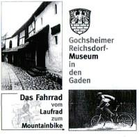 Fahrrad - Museum in Gochsheim