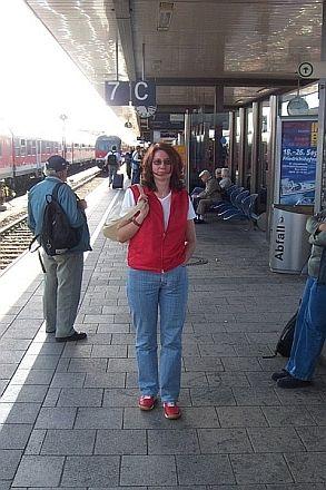 Nürnberg Radrennen Rund um die Nürnberger Altstadt 2004