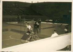 Hannover Radball 1965