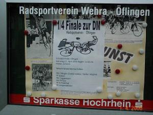 Sportverein Wehra - Öflingen