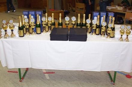 Radball Turnier 2004