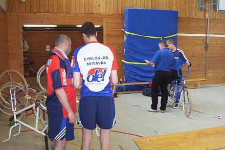 Cykloklub Svitavka