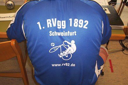 Radballturnier 2005