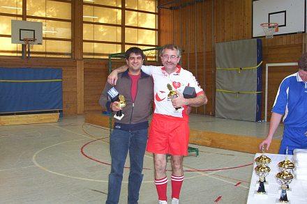 Bernd Beuschel - Hubert Henz