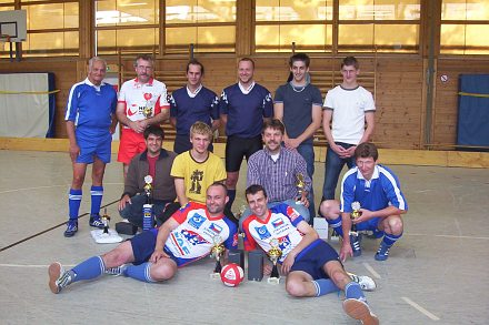 Internationales Radballturnier 2005