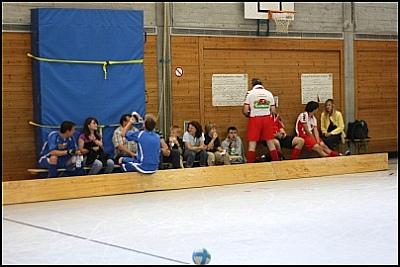 Radball Turnier 2009