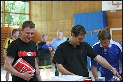 Freie Radler Stäfa - Die Gäste aus der Schweiz