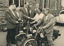 RV92 Schweinfurt - Moped 1959