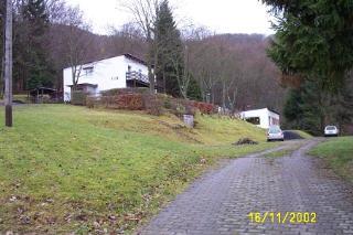 FTS Heim Haselbach bei Bischofsheim / Rhön