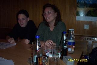 Haselbach Rhön 2002