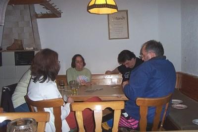 Haselbach Rhön 2004