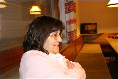Heike Stein