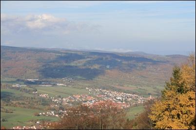 Bischofsheim / Haselbach Rhön