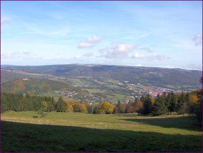 Bischofsheim a.d. Rhön