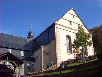 Klosterkirche Kreuzberg