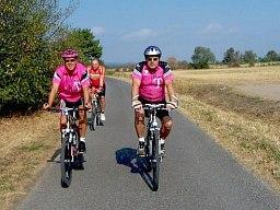 Radfahren in Schweinfurt