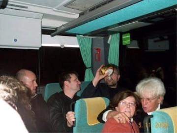 Weinprobe RV92 Schweinfurt Wiesenbronn 2000