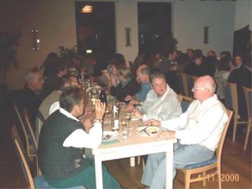 Weinprobe Wiesenbronn 2000