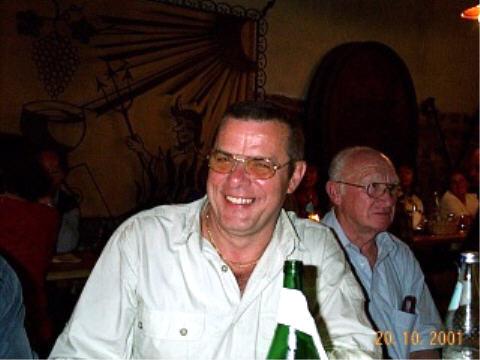 Weinprobe Obereisenheim 2001