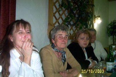 Weinprobe Kammerforst 2003