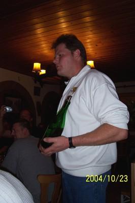 Weinprobe Garstadt 2004