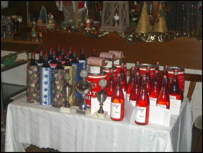 Weihnachten in Schweinfurt 2010