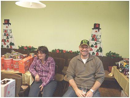 Weihnachtsfeier 2013 RV92