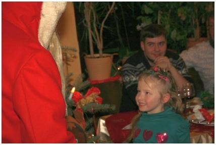 Weihnachtsfeier 2014 RV92