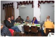 RV 1892 Schweinfurt - Mitgliederversammlung