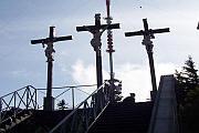 Wanderung Bischofsheim a.d. Rh�n zum Kloster Kreuzberg